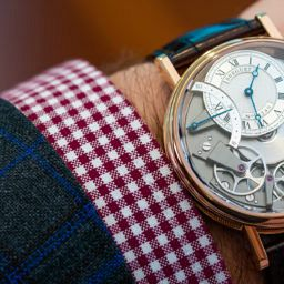 VIDEO: Breguet's grand Tradition
