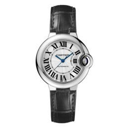 LIST: Six of the best, my pick of Cartier's women's watches