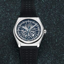 INTRODUCING: Evoque'd – the Zenith Defy Classic Range Rover Edition