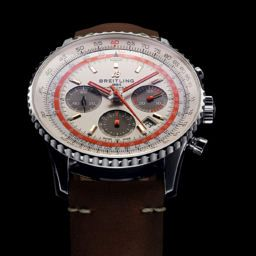 INTRODUCING: The Breitling Navitimer 1 Airline Editions