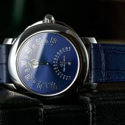 Gérald Genta 50th Anniversary Watch