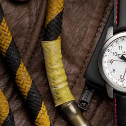 INTRODUCING: The Bremont MBIII 10th Anniversary limited edition