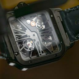 LIST: 3 Santos models from the new Cartier collection explained by Cartier