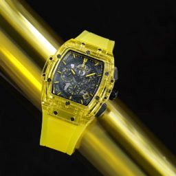 Hublot Spirit of Big Bang Yellow Sapphire