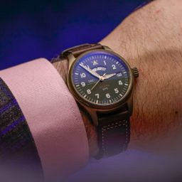 VIDEO: 6 of the best new IWC watches from SIHH 2019