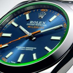 Rediscovering the Rolex Milgauss Z-Blue