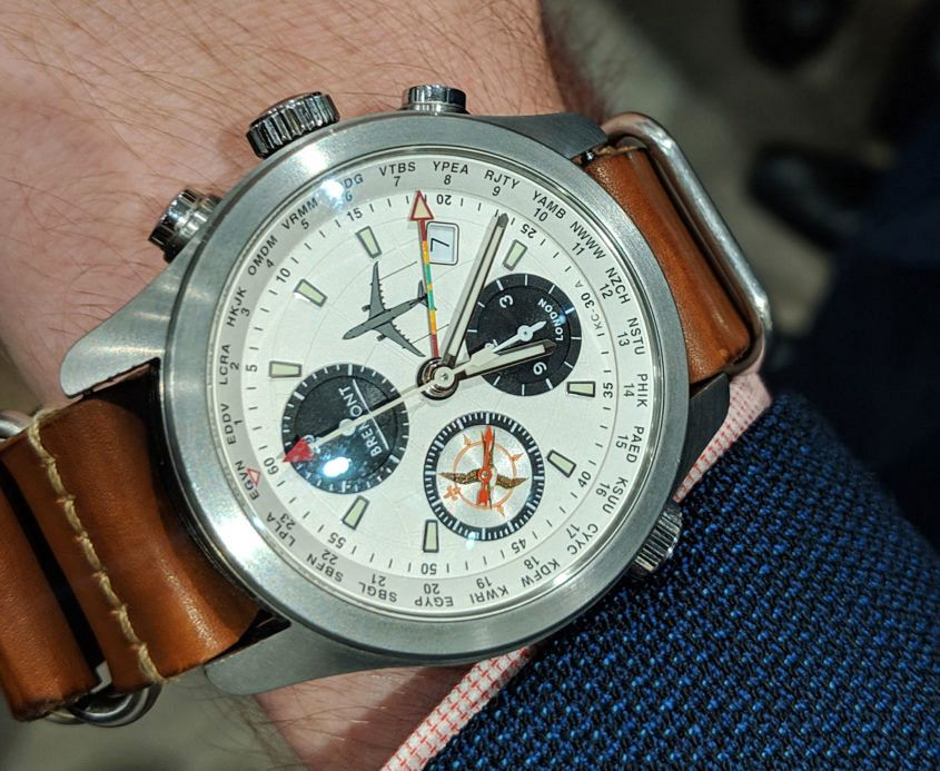 Are Bremont the new kings of mil-spec watches?