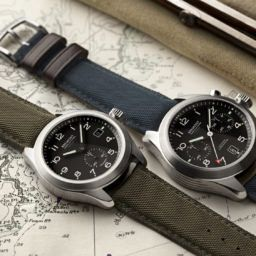 INTRODUCING: The Bremont Armed Forces Collection
