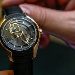 VIDEO: Ulysse Nardin's 2019 releases prove they're ready for anything