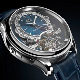 HOW TO: Get a job in the high complications department at Jaeger-LeCoultre