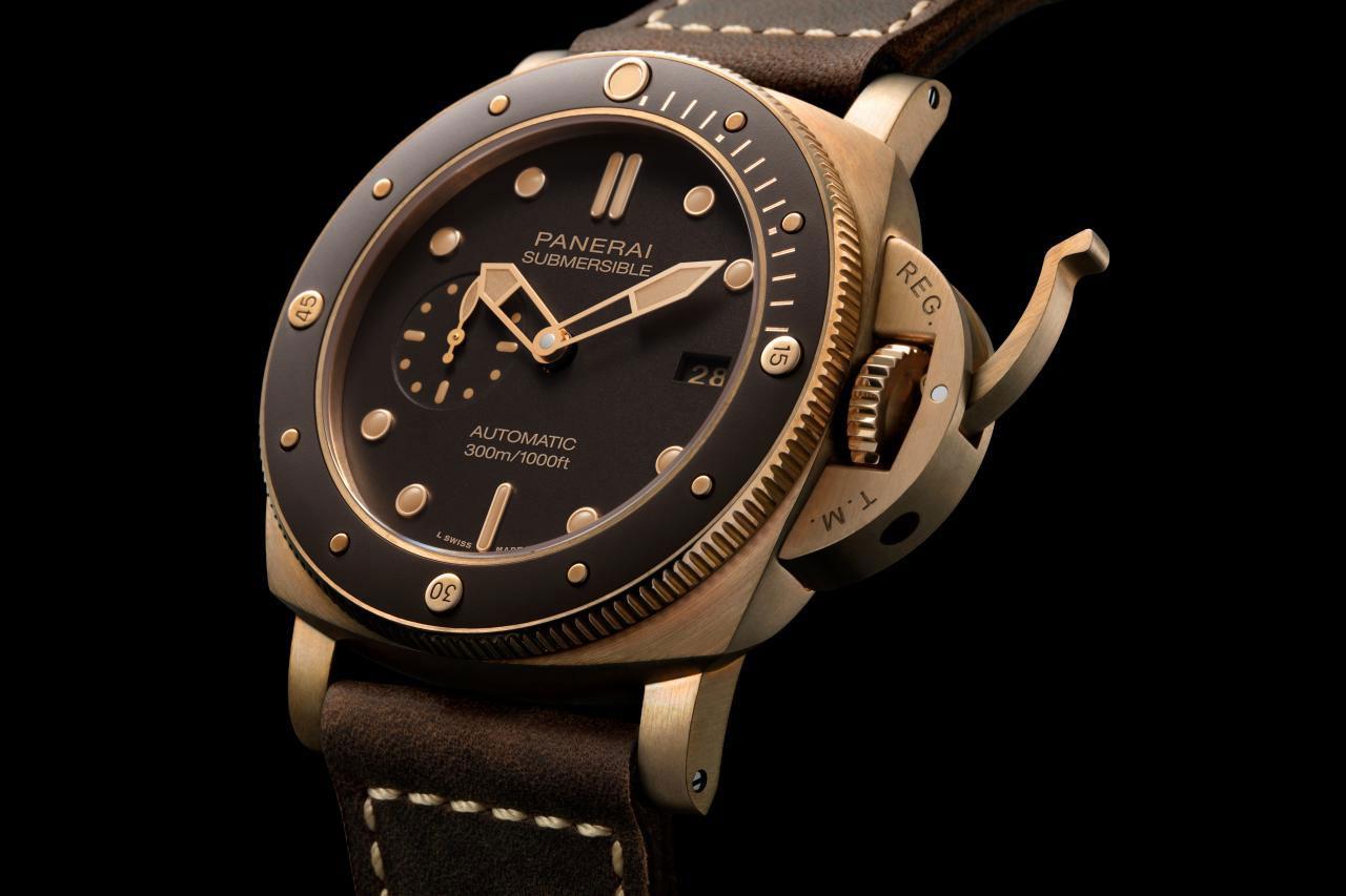 4 best bronze watches 2019