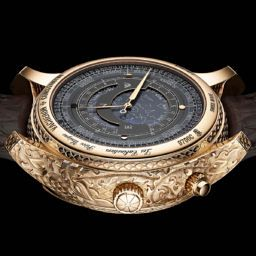 Vacheron Constantin Les Cabinotiers Collection