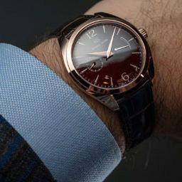 e9ae6328f8 VIDEO: 4 new watches that herald Grand Seiko's dressy revolution