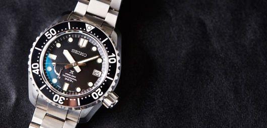 Seiko Prospex LX Line Diver