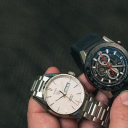 57ee334b040b8 VIDEO  Which TAG Heuer Carrera is right for you
