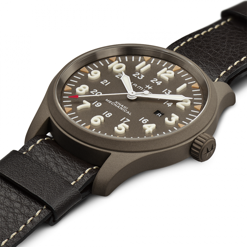 5 Of The Best Field Watches Available Right Now
