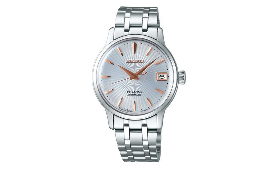 Seiko best women's watch