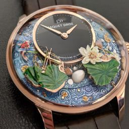 bb3125148 A fistful of tourbillons and a fancy fish – 3 high-end standouts from Time  to Move