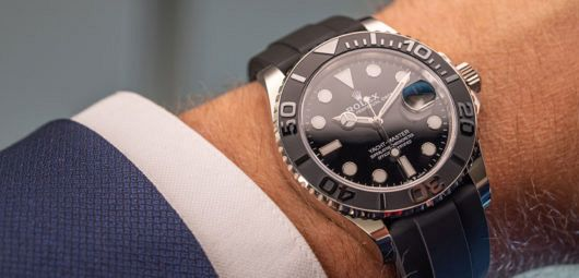 5 most unattainable watches