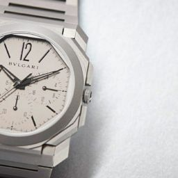 2fd9e8513 Thin end of the wedge – the Bulgari Octo Finissimo Chronograph GMT Automatic