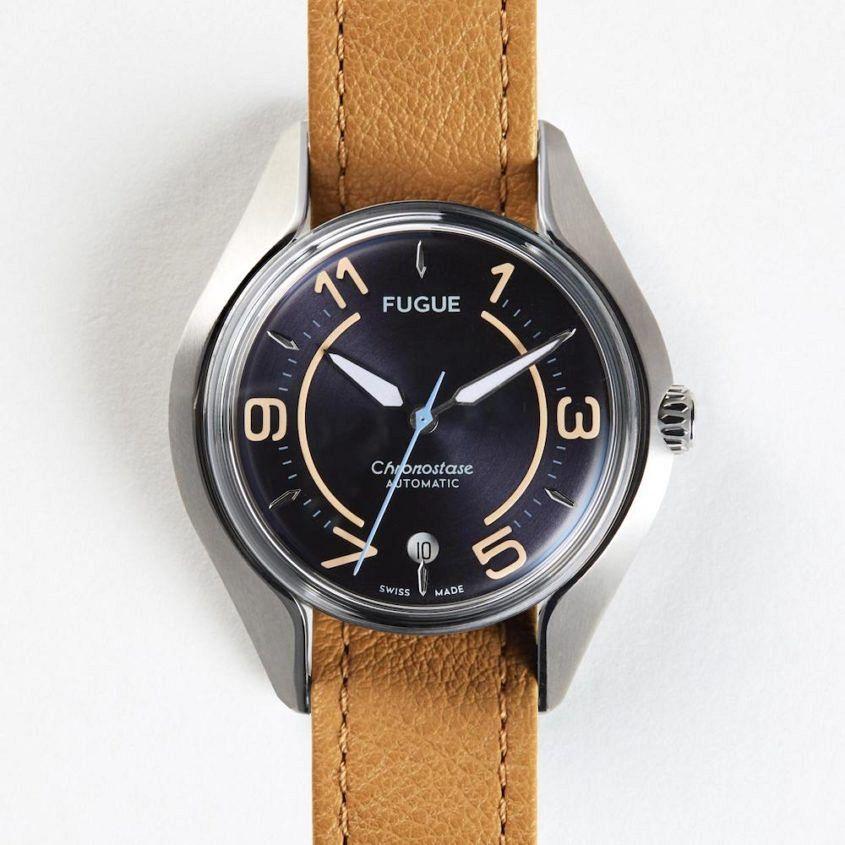 Fugue watch