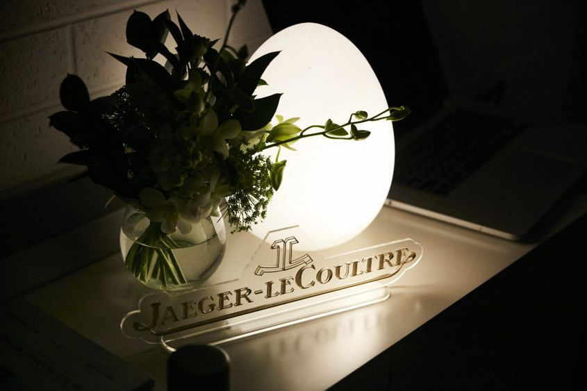 Jaeger-LeCoultre's Master Ultra Thin 2019 Melbourne