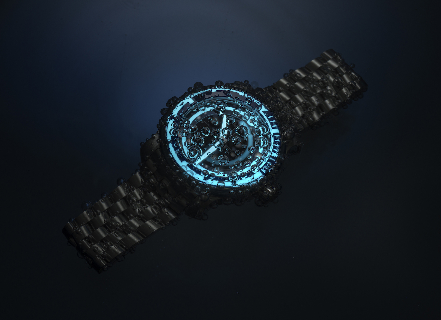 Ming 18.01 Abyss Concept lume
