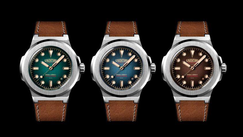 Laventure watch
