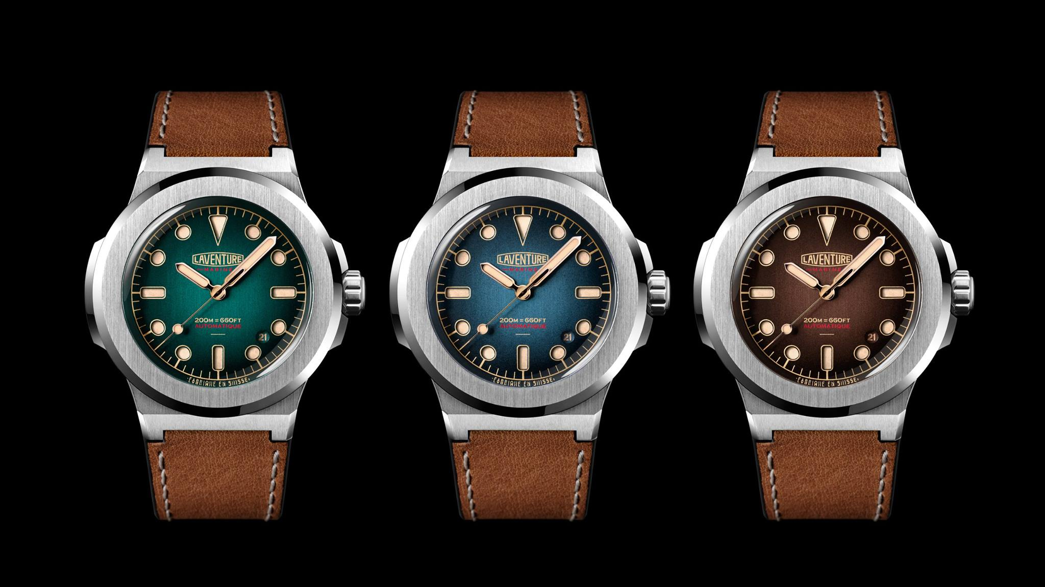 Microbrand Watches