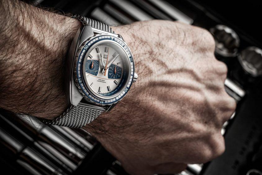 Straton watch
