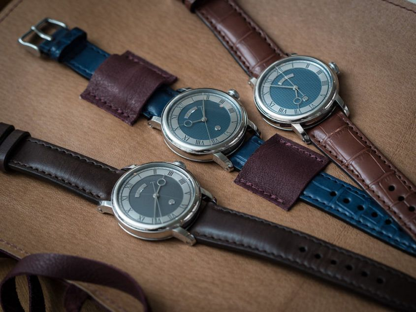 Ophion watch