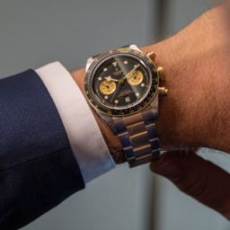 best two-tone watches 2019