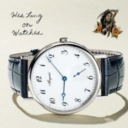 d67521ccde RECOMMENDED READING: This is what Kanye's go-to art guy thinks of Breguet