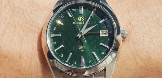 Grand Seiko SBGN007