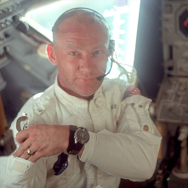 When NASA tested the OMEGA Speedmaster
