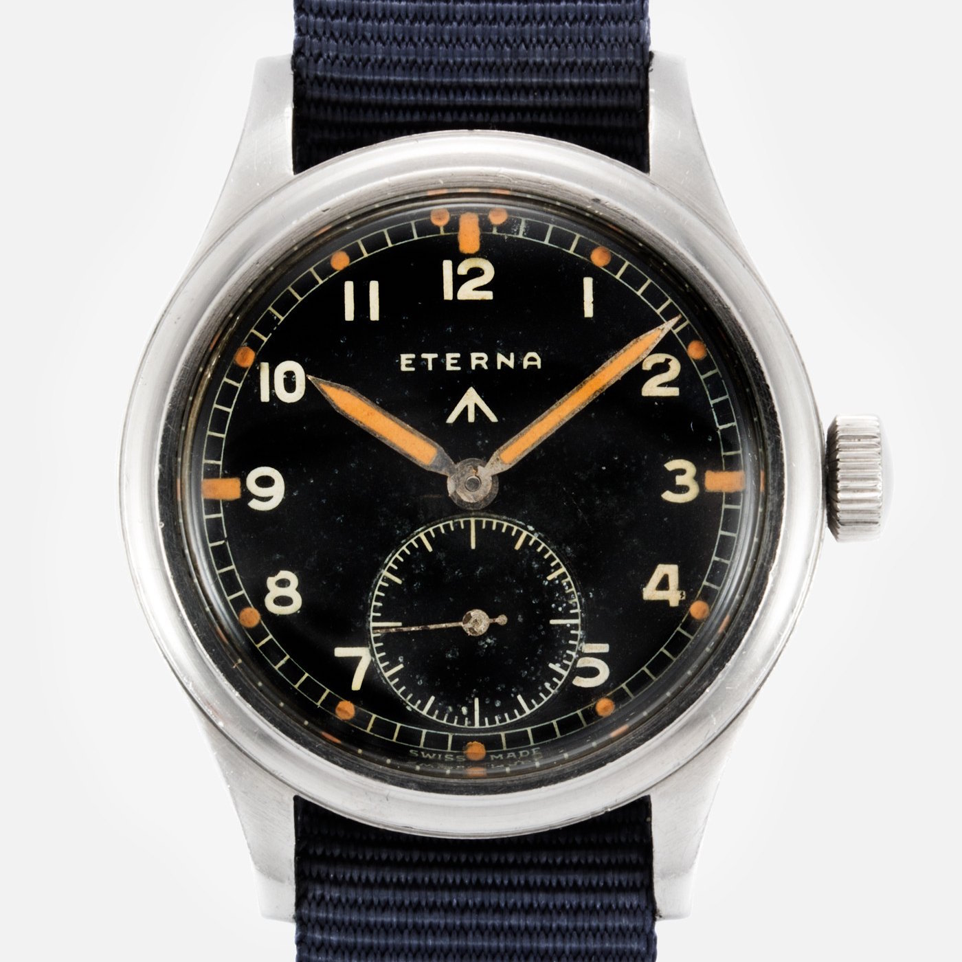 Eterna WWW Dirty Dozen
