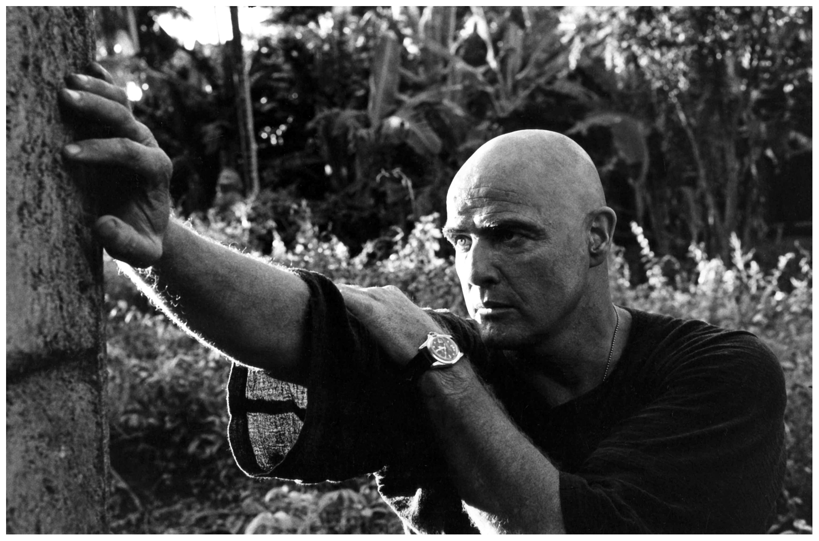 Marlon Brando Apocalypse Now Rolex GMT