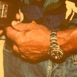 6cf23c357 RECOMMENDED READING: Christie's return champion yachtsman's stolen Rolex