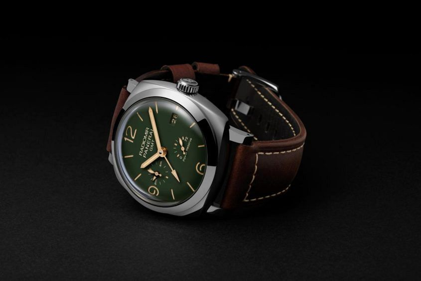 Panerai Radiomir GMT Power Reserve - 45mm - PAM00999