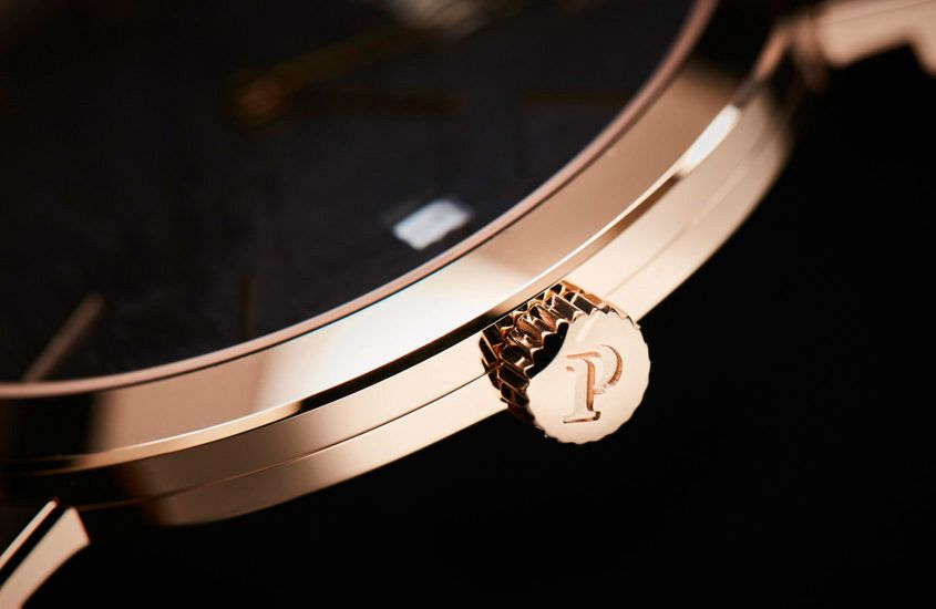 Piaget Altiplano Automatic 40mm with meteorite dial