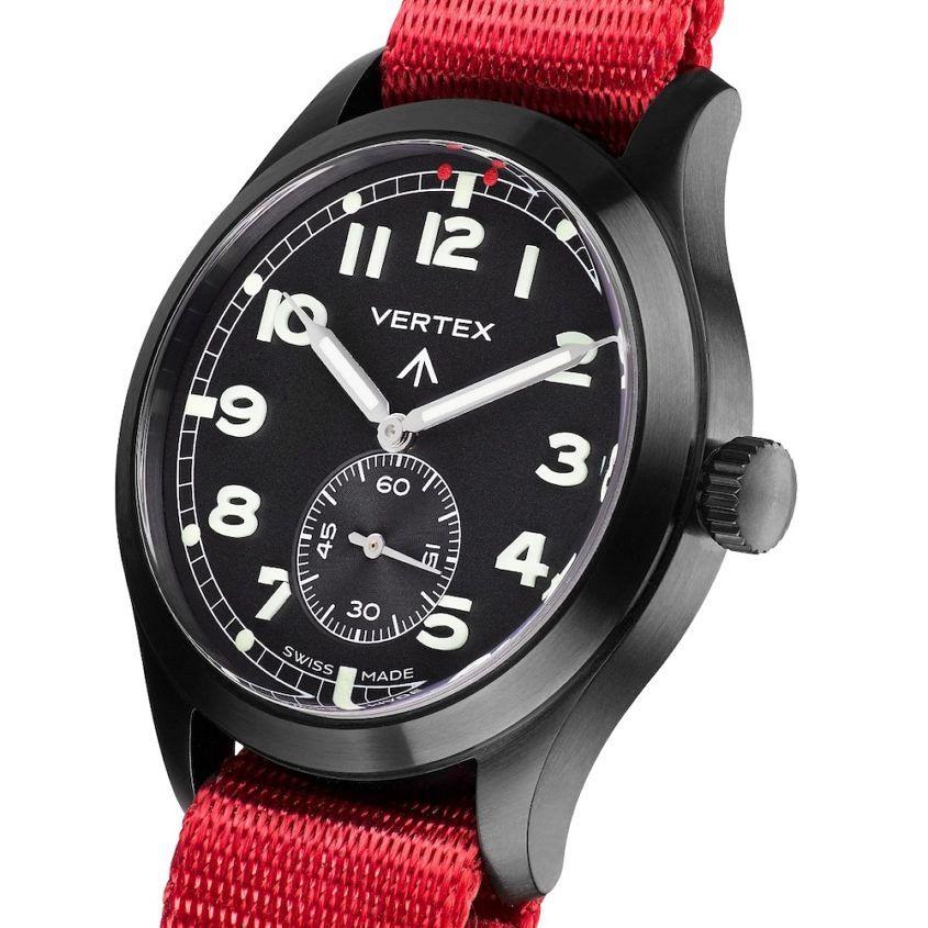 Vertex M100B Limited Edition Watch