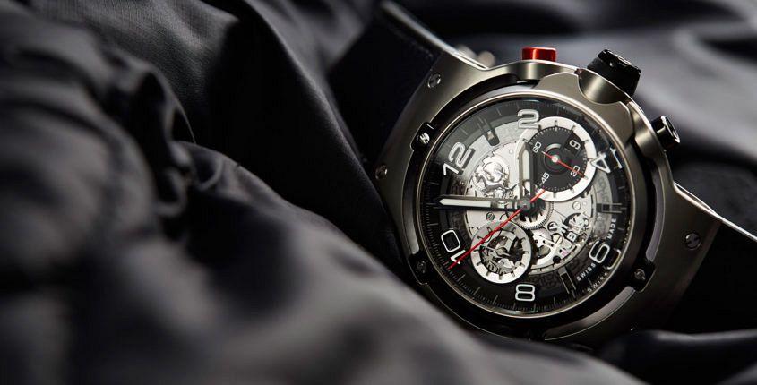 IN-DEPTH: The Hublot Classic Fusion Ferrari GT races ahead