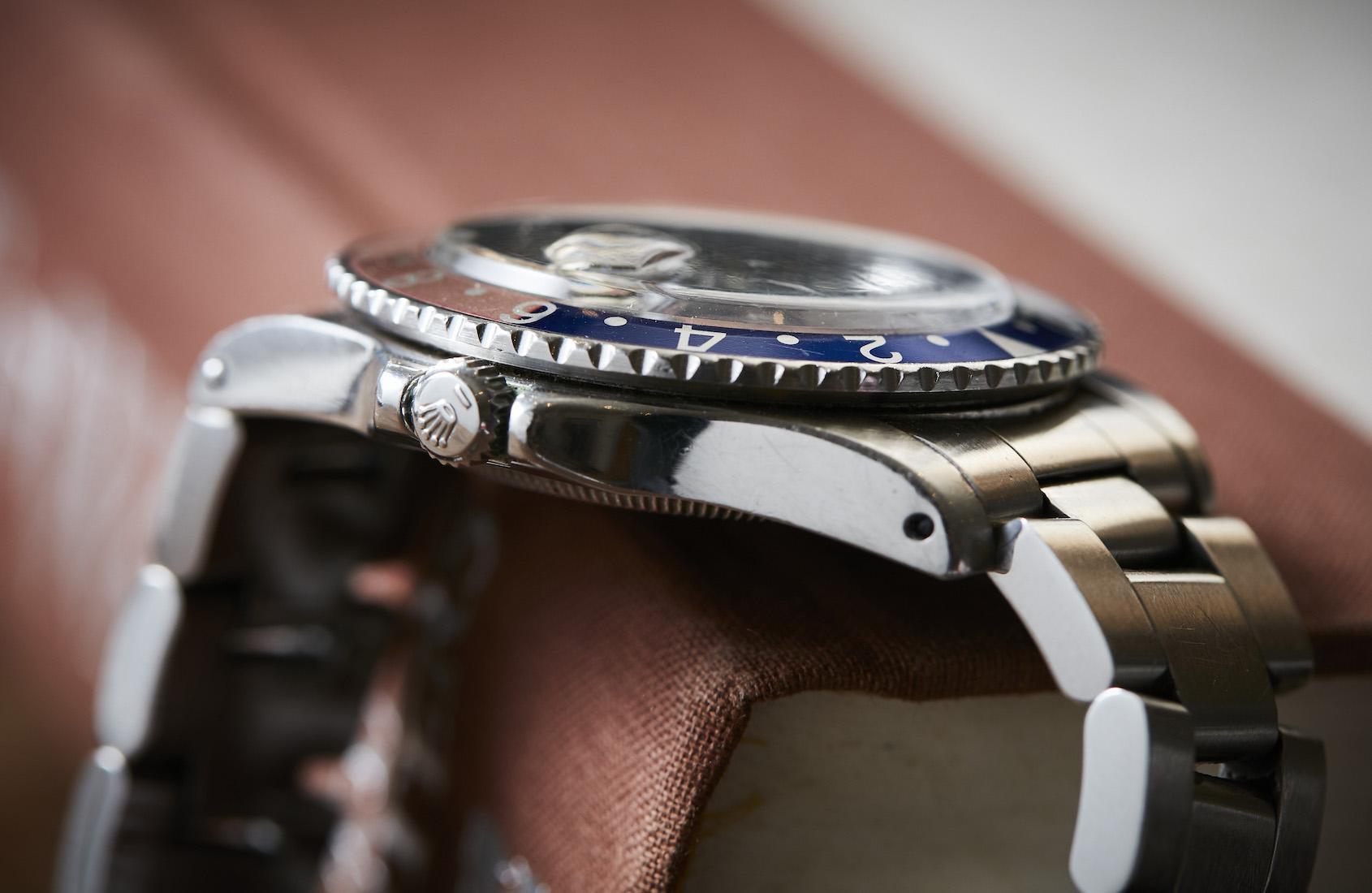 vintage watch value