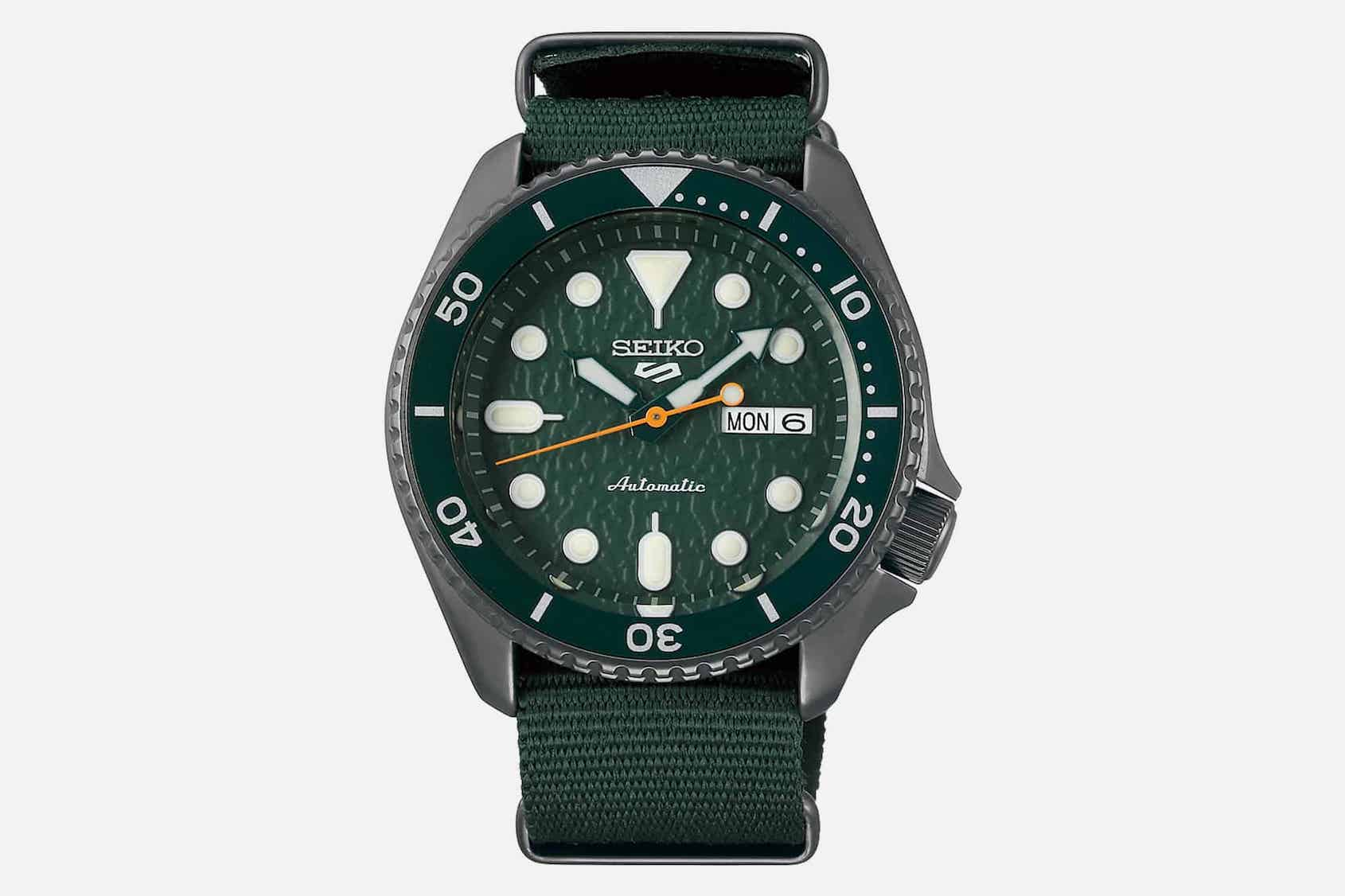 3 affordable timepieces that get the nod from watch snobs
