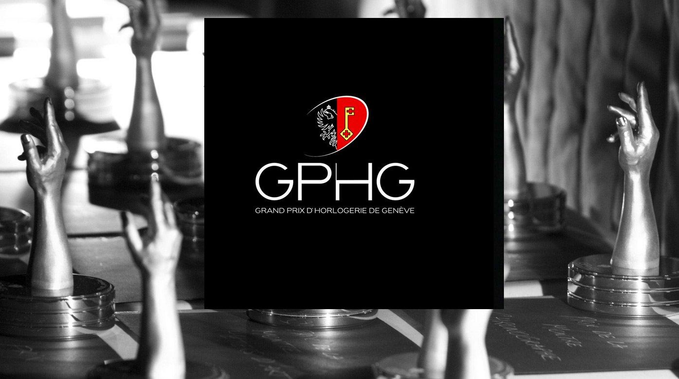 Grand Prix d'Horlogerie de Genève (GPHG) 2019