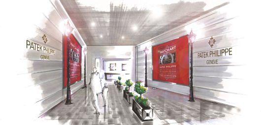 Watch Art Grand Exhibition