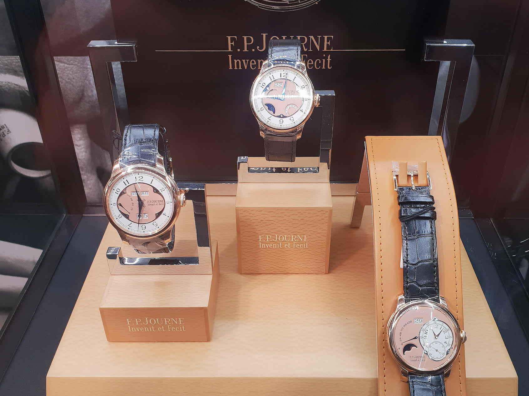 introduction to F.P. Journe