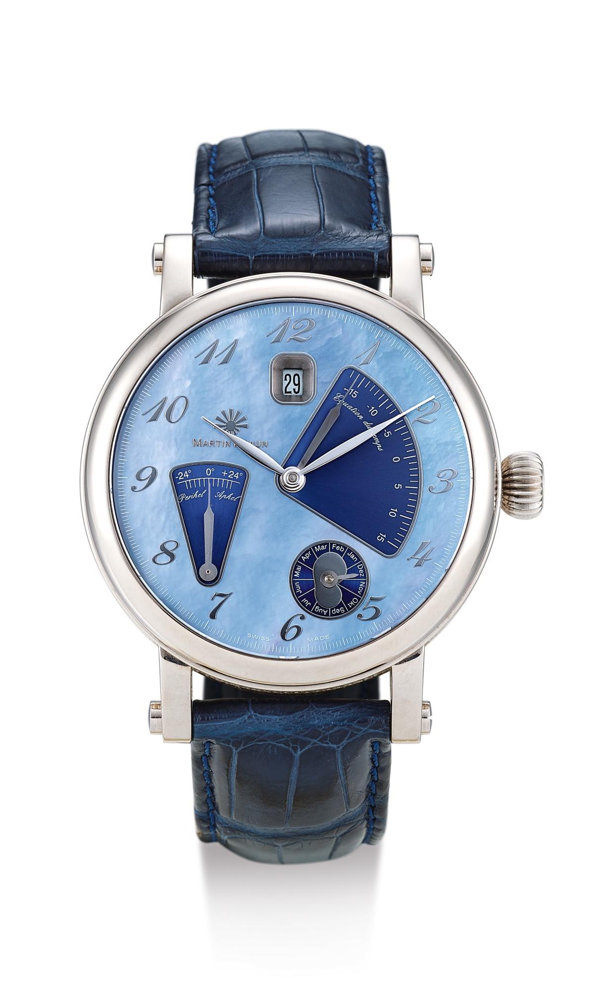 Best 5 watches for under $5k