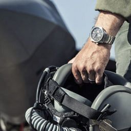 Bremont Military Watches and Special Projects division