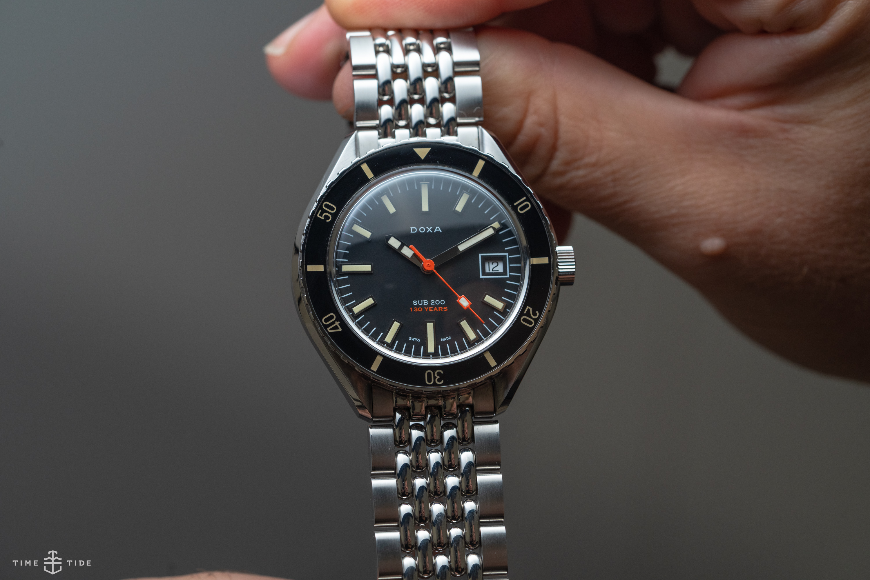 Five best watches 2019